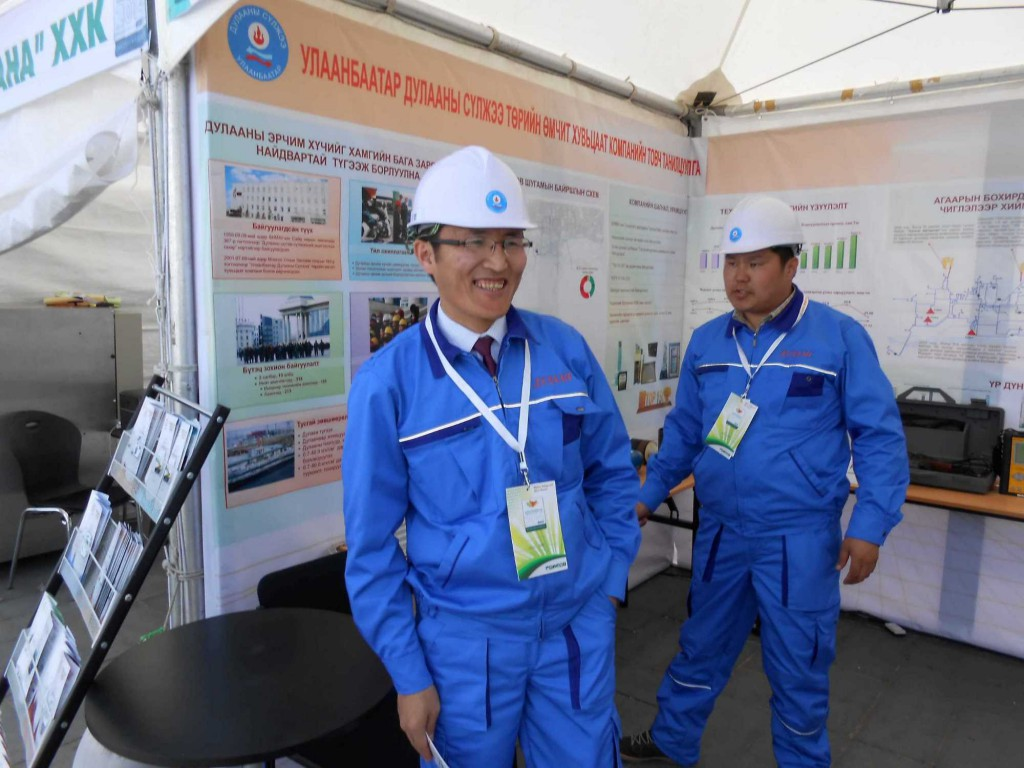 Выставка Энергия Монголии 2014_4
