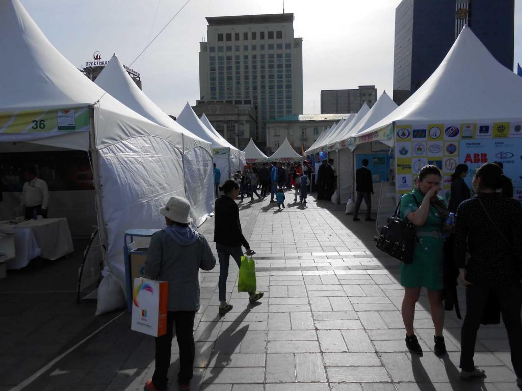 Выставка Энергия Монголии 2014_5