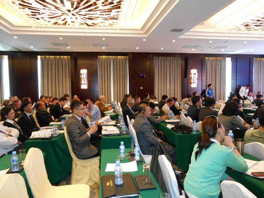 Конференция Энергия Монголии 2014_4