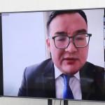Ө. Шижир Руководитель Администрации Президента Монголии